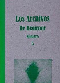 LOS ARCHIVOS DE BEAUVOIR 5