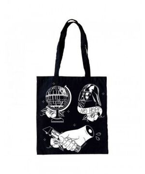 TOTEBAG STARS WARS DARK SIDE