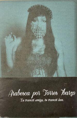 PACK POSTALES ARABESCA