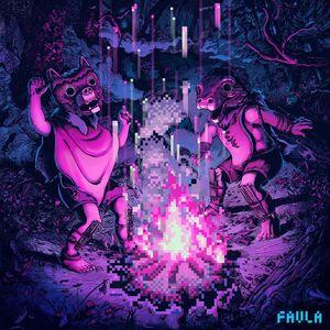 FAULA (LP)