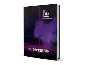 5W NUM 3 DIVERSION