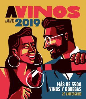 ANUARIO VINOS EL PAIS 2019
