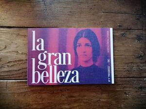LA GRAN BELLEZA #9 'PRESENTES'