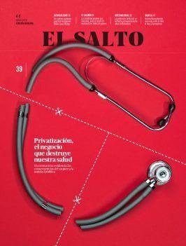 EL SALTO #39