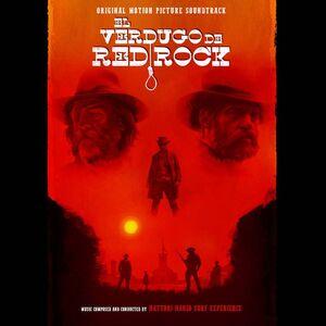 EL VERDUGO DE RED ROCK (LP)