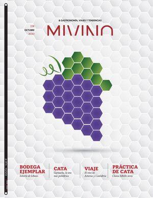 MIVINO #258 OCTUBRE 2020