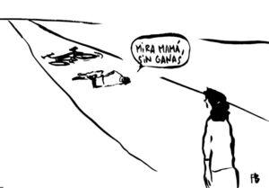 PRINT MIRA MAMÁ - FLAVITA BANANA