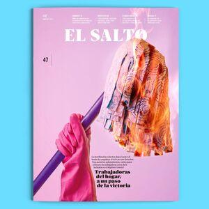 EL SALTO #47