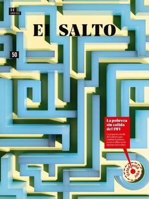 EL SALTO #50