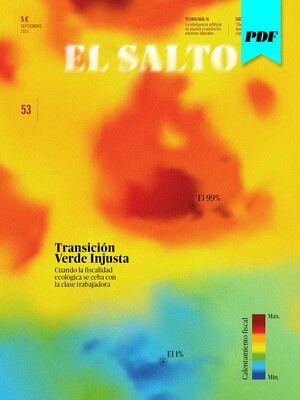 EL SALTO #53