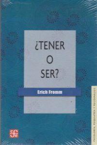 TENER O SER