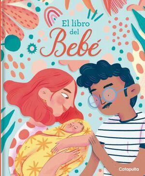 EL LIBRO DEL BEBE. LIBRO + CAJA CON DIVISIONES