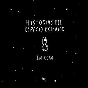HISTORIAS DEL ESPACIO EXTERIOR (INTEGRO)