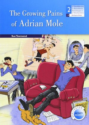 THE GROWING PAINS AND ADRIAN MOLE